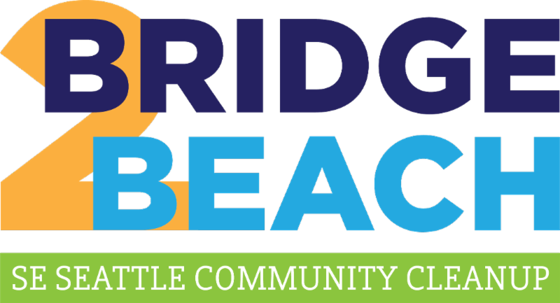 Hub Bridge to Beach Clean-Up 2019