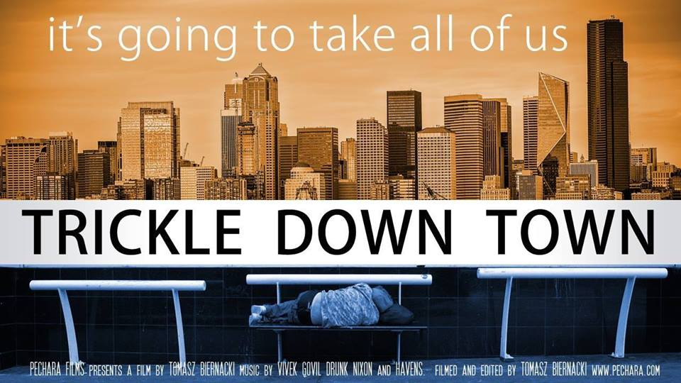 Mt. Baker Meaningful Movies – Trickle Down Towns