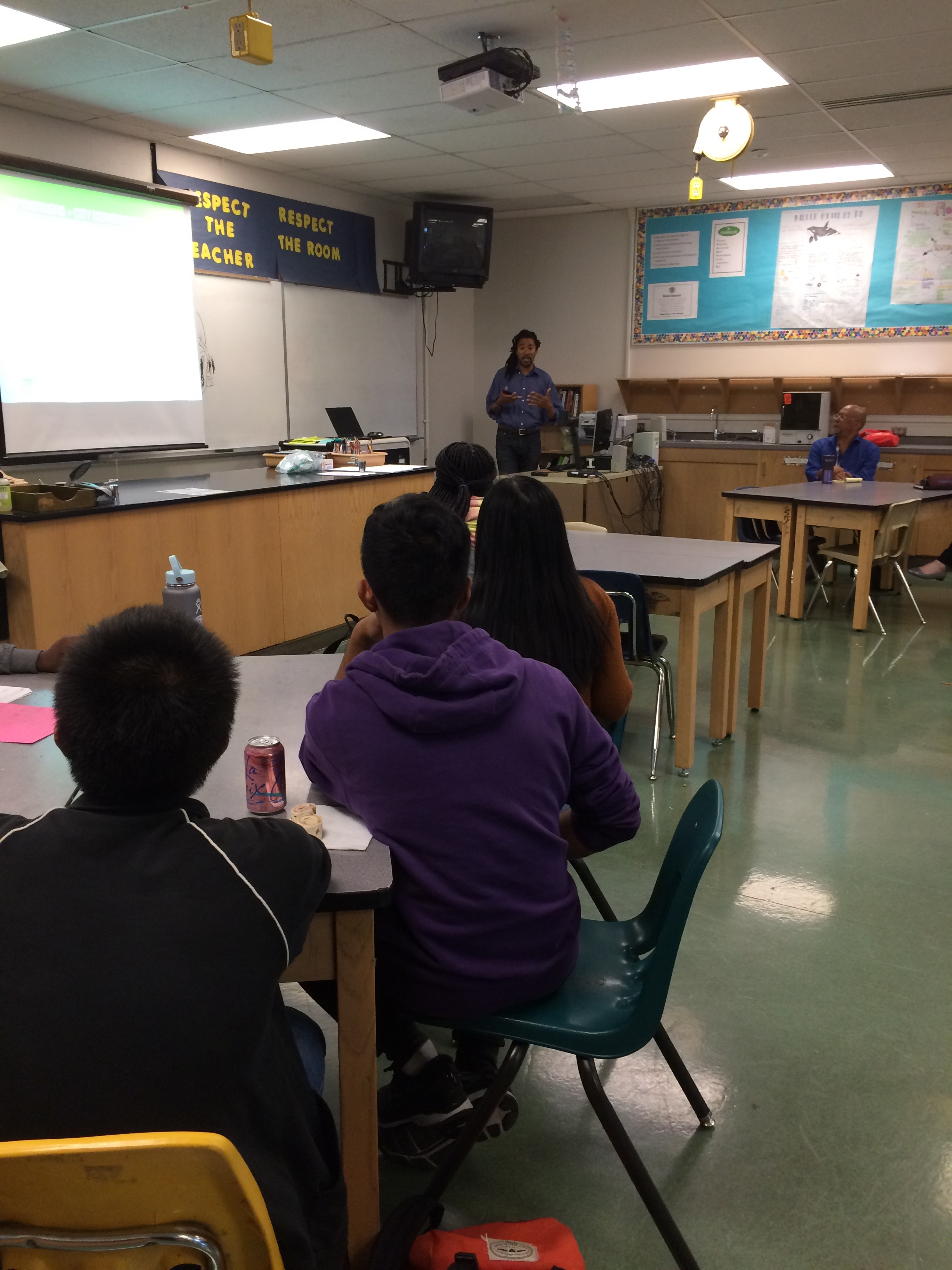 June Discovery Series at Franklin High